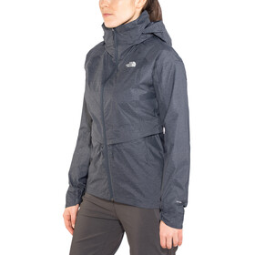 The North Face W's Inlux Dryvent Jacket Urban Navy